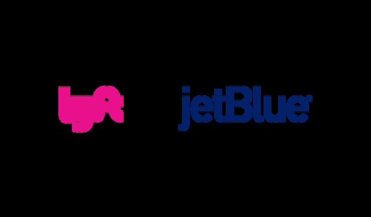 Lyft Partners With Jetblue On Rewards App Integration And Jfk Pickup Zone Jfk Techcrunch Lyft