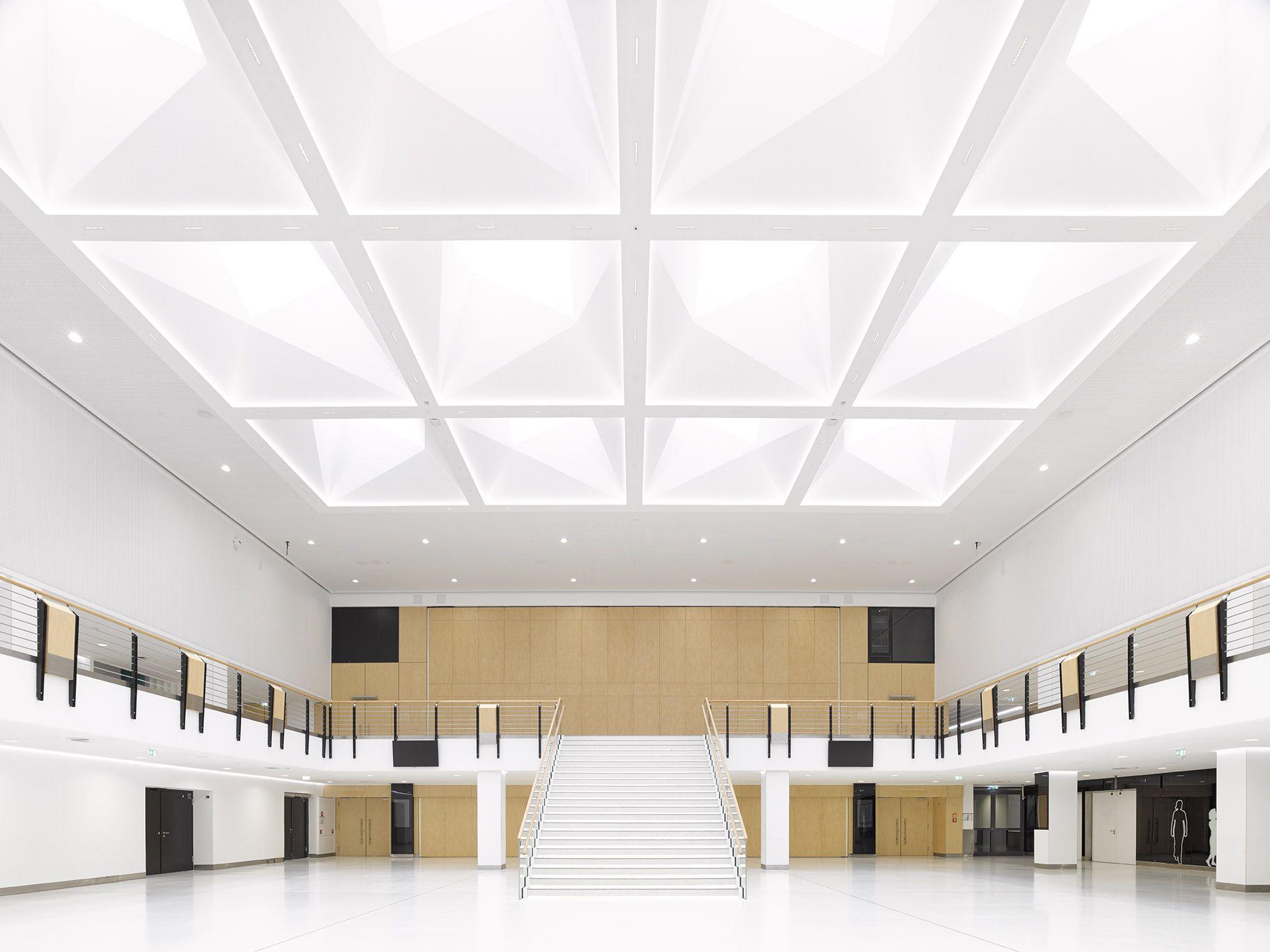 Pin auf Heinze ArchitektenAWARD 21