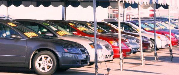 Obed Montiel: Los autos usados son una alternativa ante los cambios en los reglamentos de circulación.