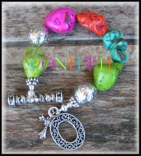 4355d36770dd Confetti Rocks -B-cowgirl jewelry