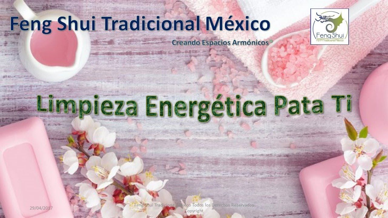 Limpieza Energética para ti /Energy Cleansing for you