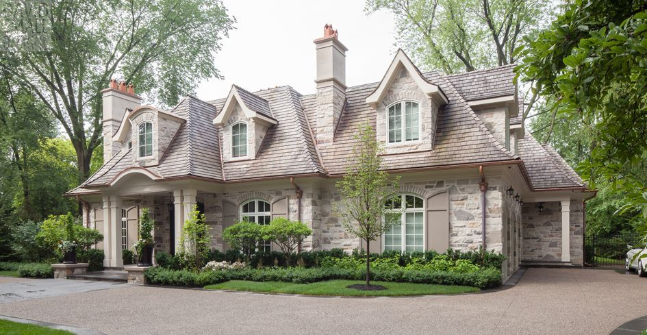 New Homes Old Oakville French Country Exterior Dream House Exterior House Designs Exterior