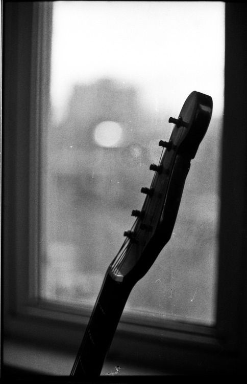 Play that guitar