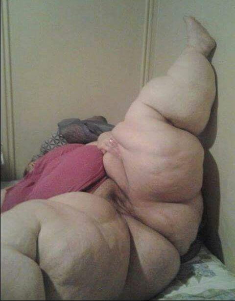 Sexy Fat Bbw