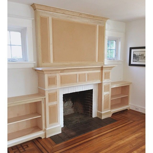 Woodworking Ideas Carving Side shot of this fireplace unit Ideas Carving Side shot of this fireplace unit