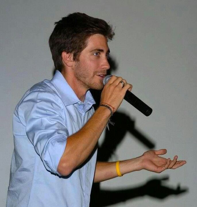 Follow on instagram -JakeGyllenhaalDaily  Jake Gyllenhaal http://instagram.com/jakegyllenhaaldaily