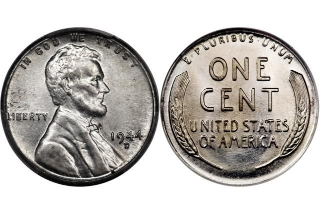 Do You Have A Valuable Lincoln Wheat Penny Valuable Pennies Rare Pennies Coins Worth Money