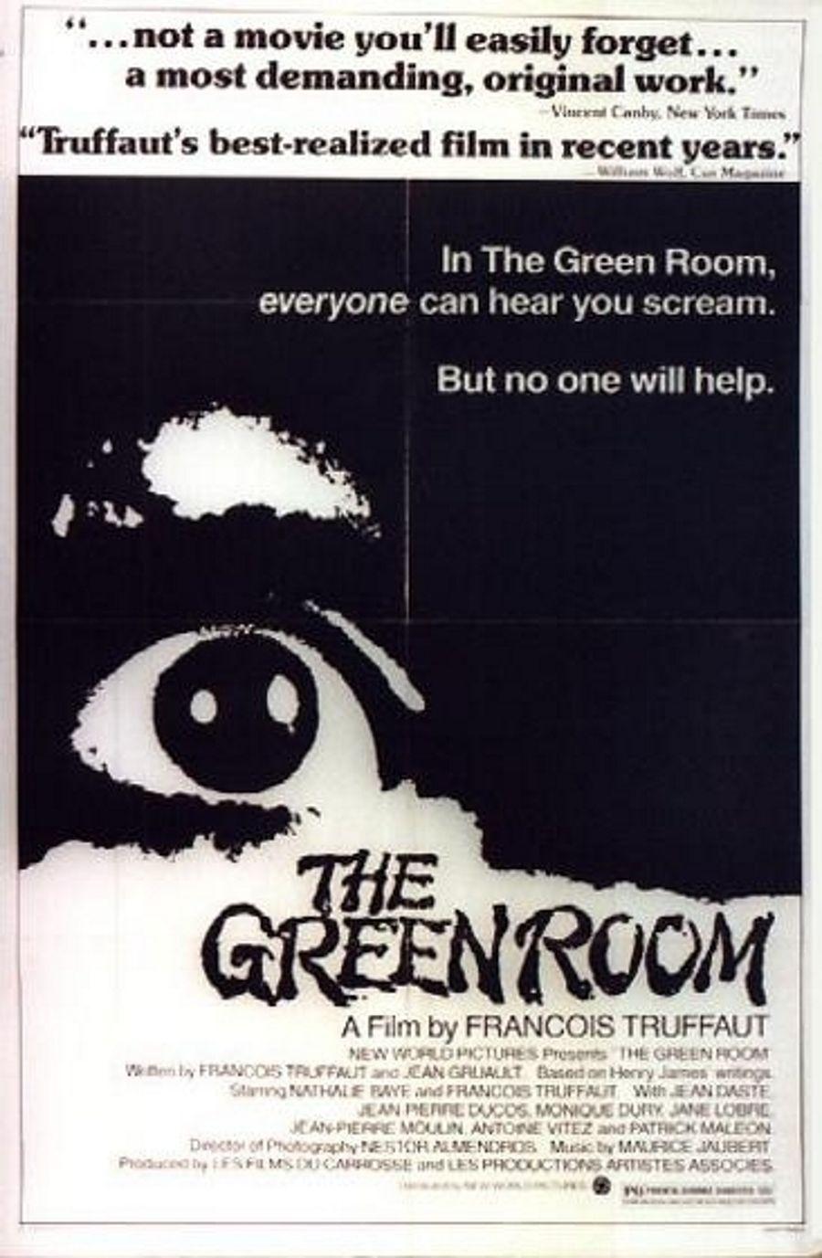 La chambre verte\