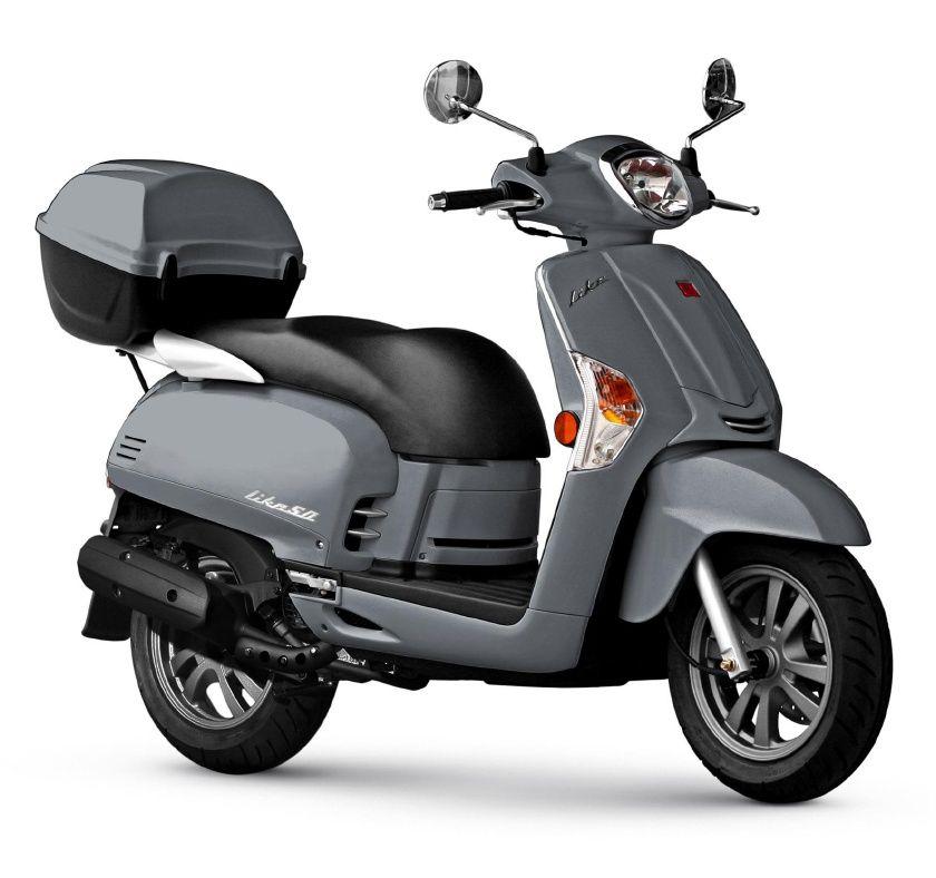 Like 50 125 Service Manual Scooter Vespa Motorcycle Usa Motorcycle