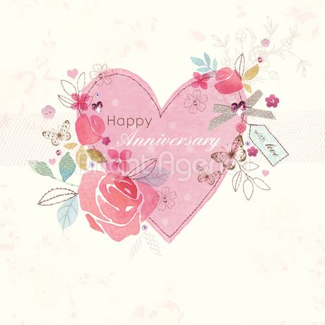 Find Images For Greeting Cards Wrap And Textiles Wedding Anniversary Cards Cards Greeting Cards
