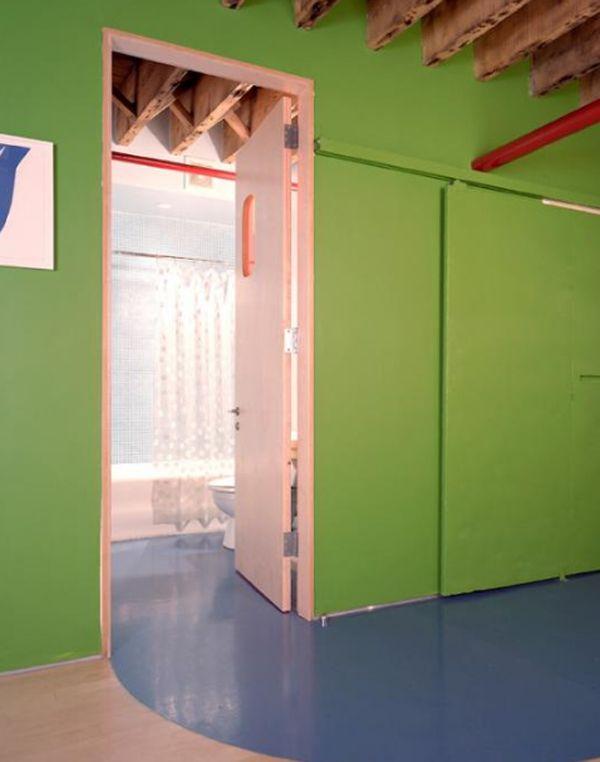 Charmant DIY Basement Ideas With Minimalist Renovation