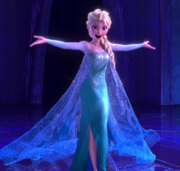 Hello! I'm faaAAAaaaAAAAbulous!   A Definitive Ranking Of 72 Disney Princess Outfits