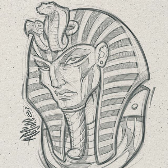 Pin By Natwi On Tattoo Egypt Tattoo Egyptian Drawings Egyptian Tattoo