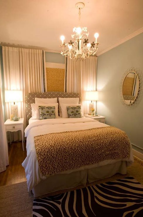 27 Small Bedroom Ideas Design Minimalist and Simple images