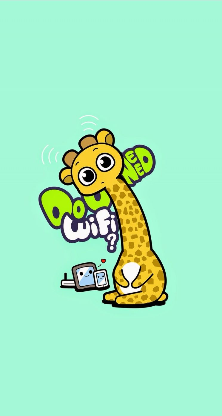 Do You Need Wifi This Is So Cute Tap For More Cute Wildlife