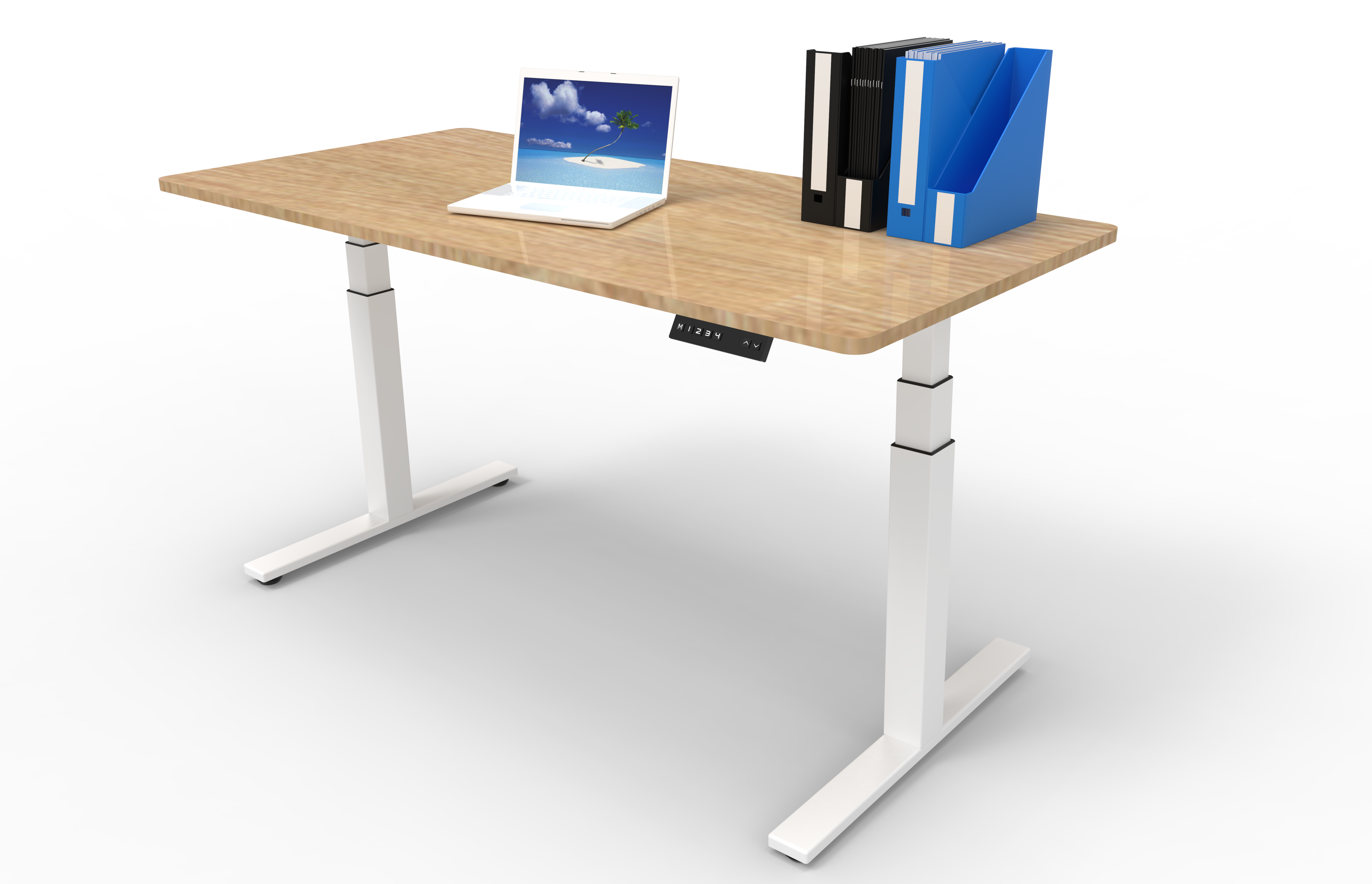 Effydesk Canada S Most Affordable And Reliable Electric Standing Desks In 2020 Electric Height Adjustable Table Electric Standing Desk Sit Stand Desk Adjustable