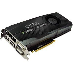 Evga Geforce Gtx 670 Graphic Card 941 Mhz Core 2 Gb Gddr5 Sdram Pci Express 3 0 X16 By Evga 473 00 Main Featureslimited Warranty 3 Yearmanufacturer