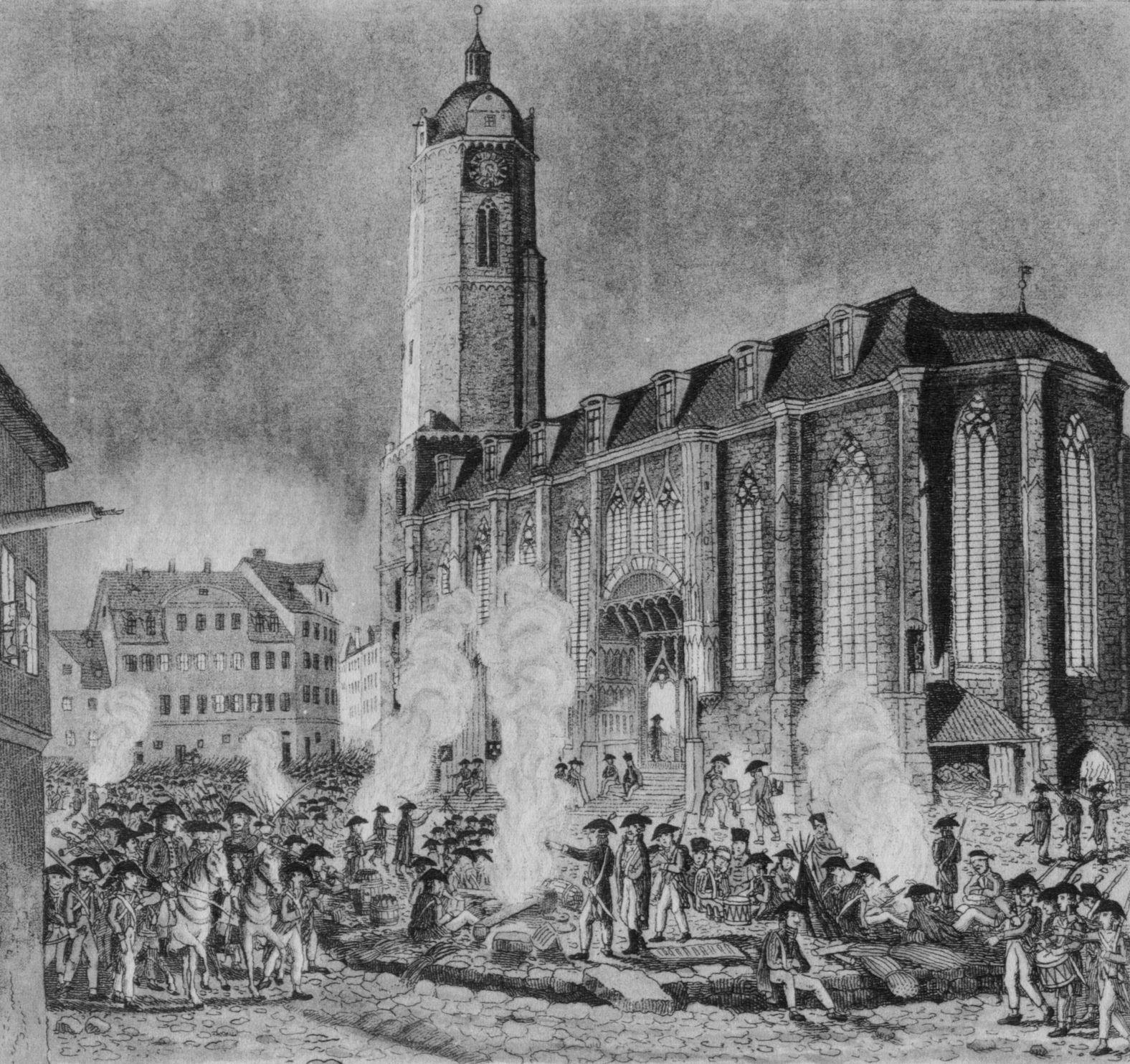 Jena, 1806