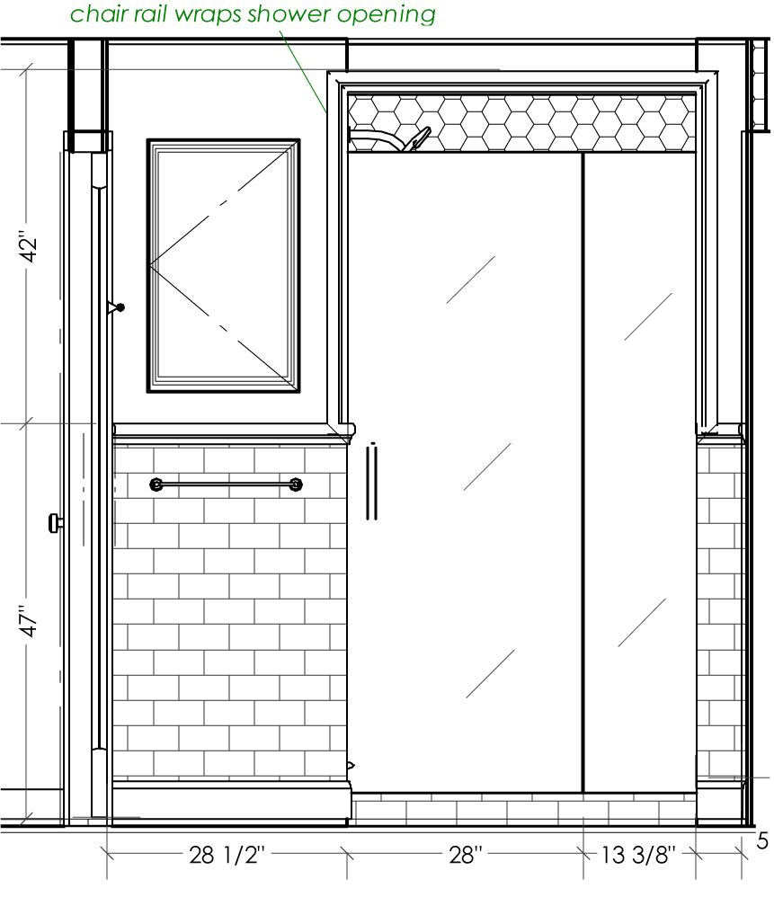 Best Pin By Barbara Hung On Archi Detail Bath Girls Shower 400 x 300