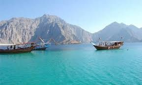 Exciting Tour Package to #musandamoman From Kobonaty. http://www.kobonaty.com/en/index/category/musandam-tour