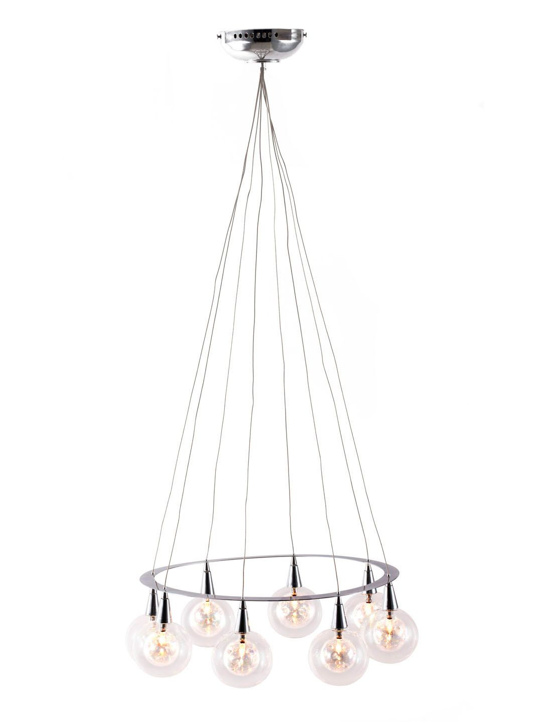 Radial Ceiling Lamp By Zuo At Gilt