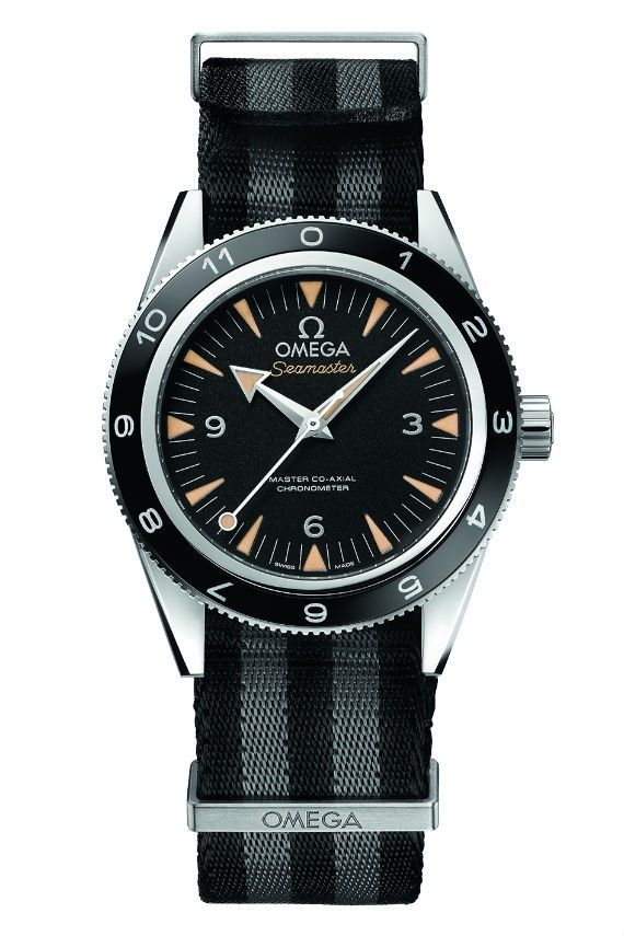 7d484cacd08 omega seamaster 300 spectre james bond 02 Omega Seamaster 300 Spectre