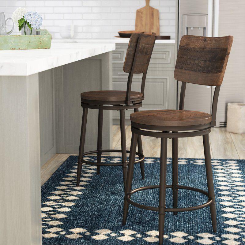 Putney Swivel Bar Counter Stool Bar Furniture Outdoor Bar Stools Bar Stools