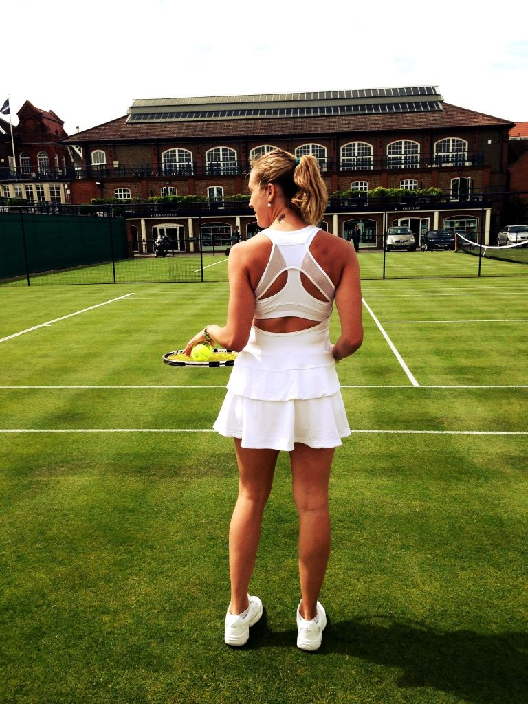 Best Places For Tennis In London Play Tennis London Best