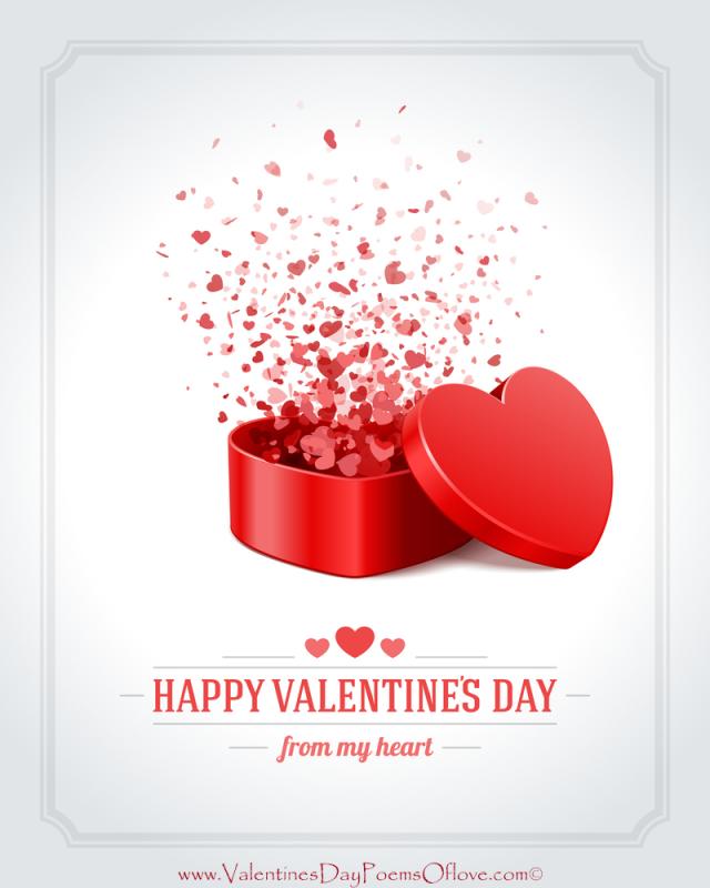 Valentinstag 2018 sms