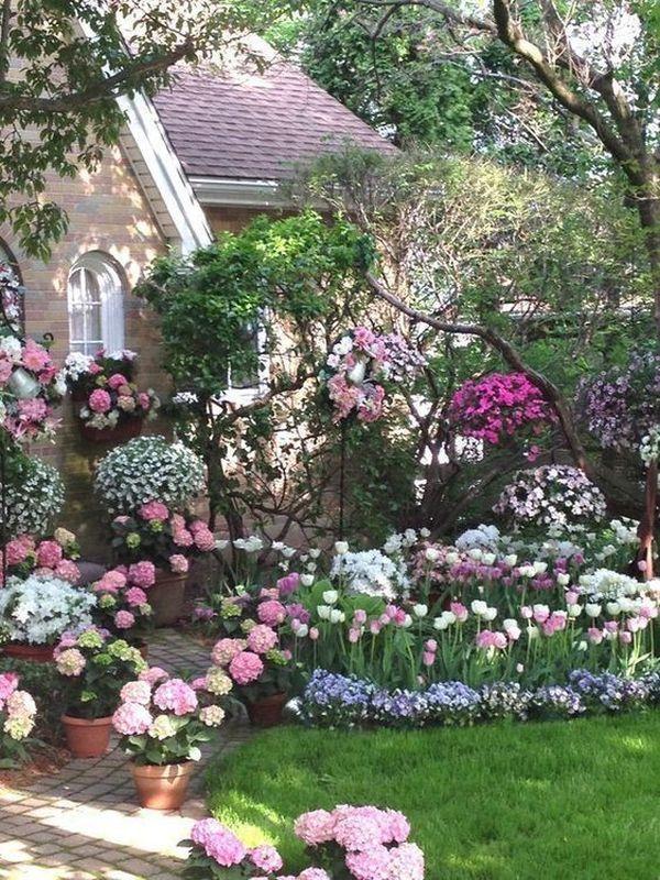 Photo of Der Frühling kommt mit den schönsten DIY Blume Deko-Ideen fü