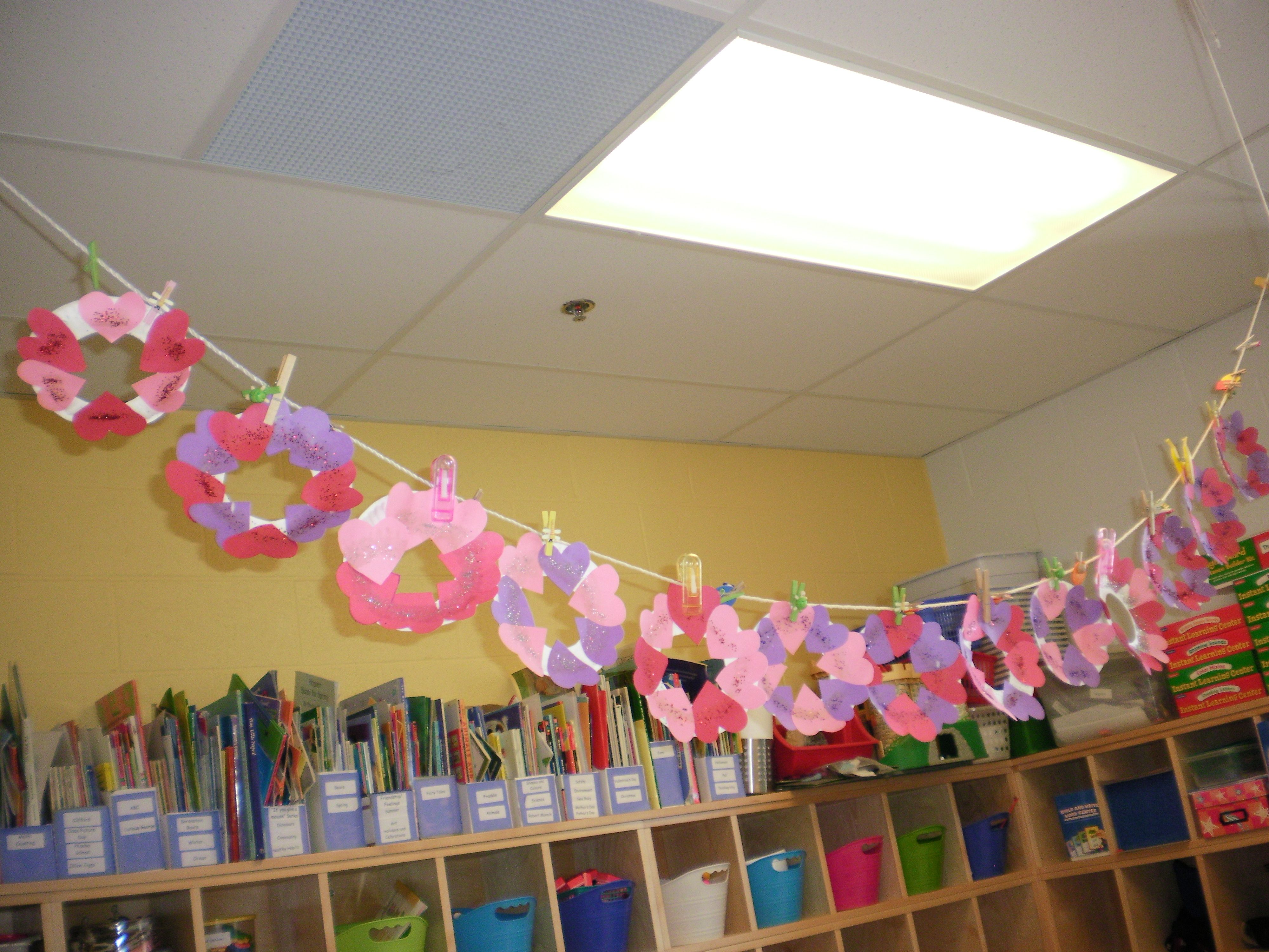 Pin On Valentine S Day Pre K Ideas