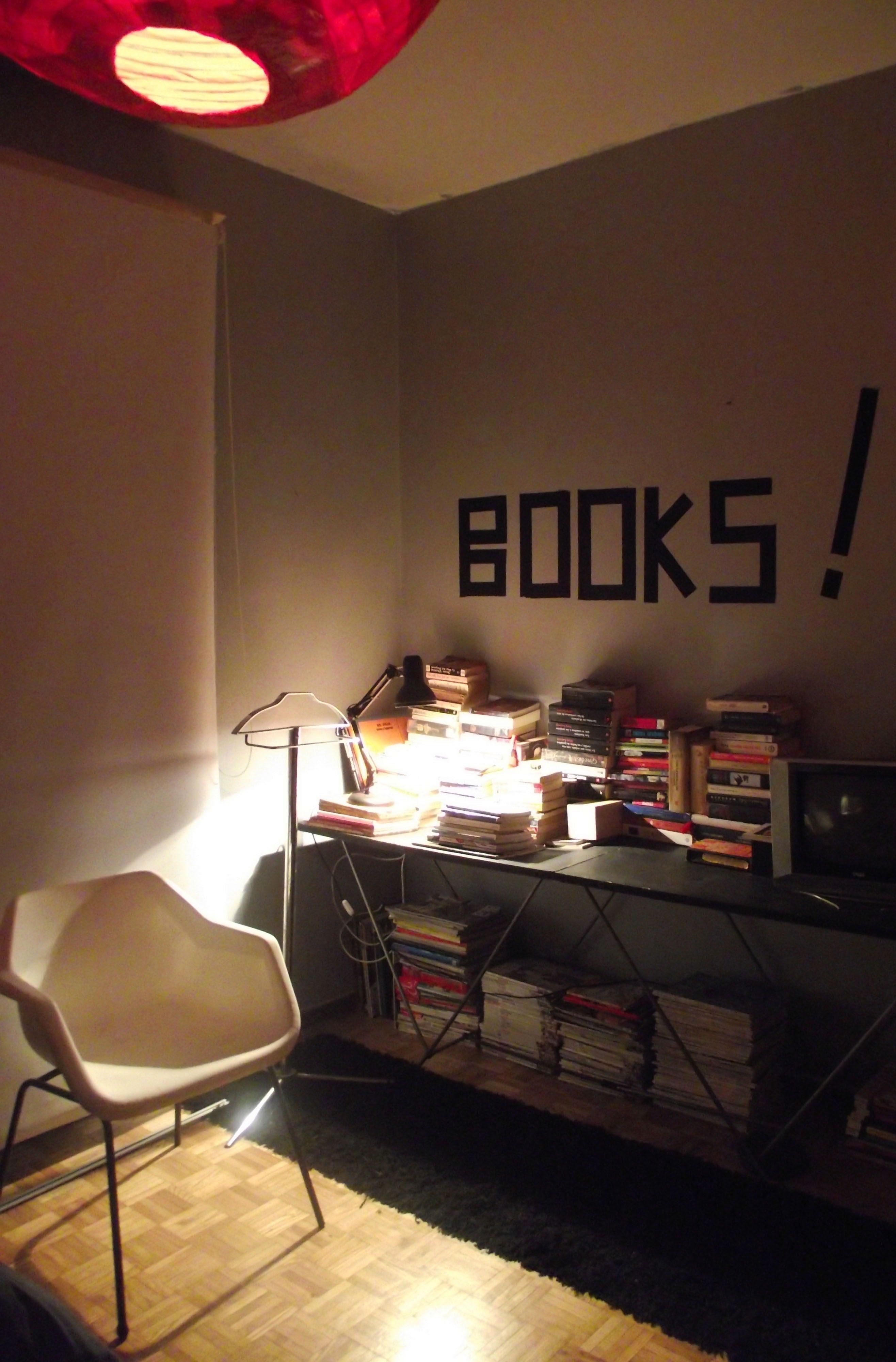 UY HOME Books