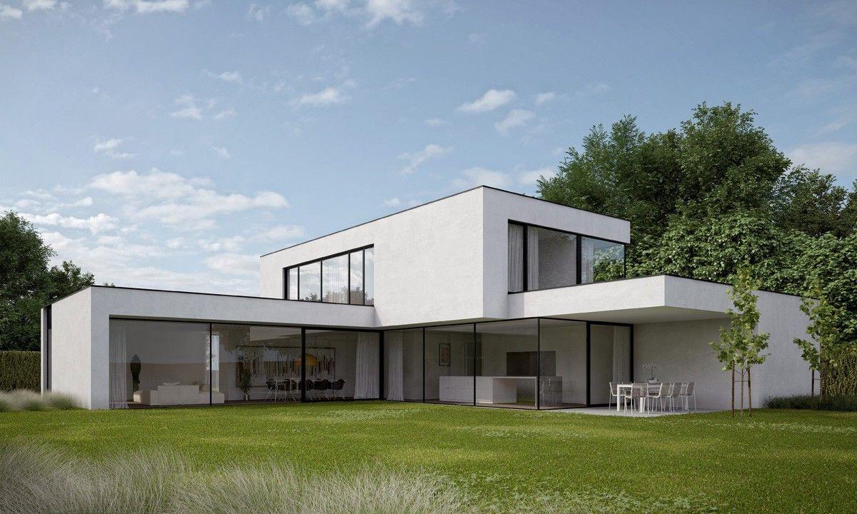 Pin von eriknovacek auf atrium concept   Pinterest   Hausbau, Umbau ...