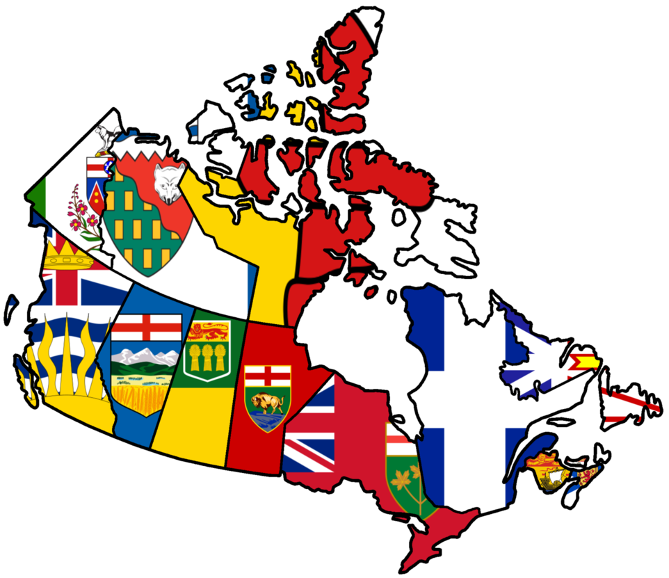 Google Map Of Canada And Provinces.Provincial Map Of Canada Google Search Canada Canadian Symbols