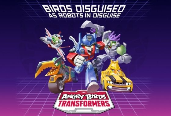 Slo unos das despus de presentar el juego Angry Birds Epic el