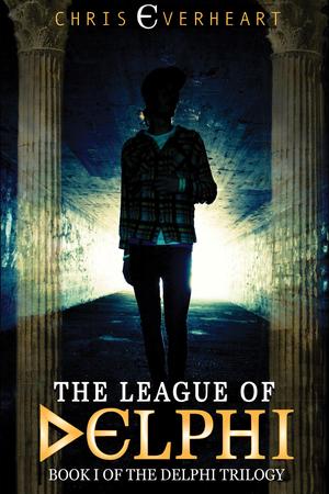 The League of Delphi: Book 1 of the Delphi Trilogy