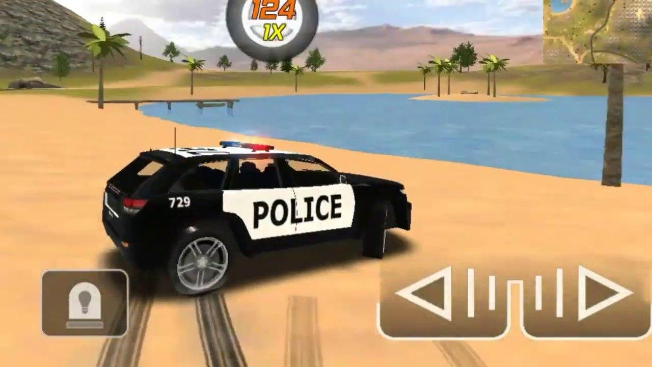 العاب السيارات للاطفال سيارة الشرطة السريعة ألعاب سيارات أطفال سيا In 2020 Toy Car Police Car