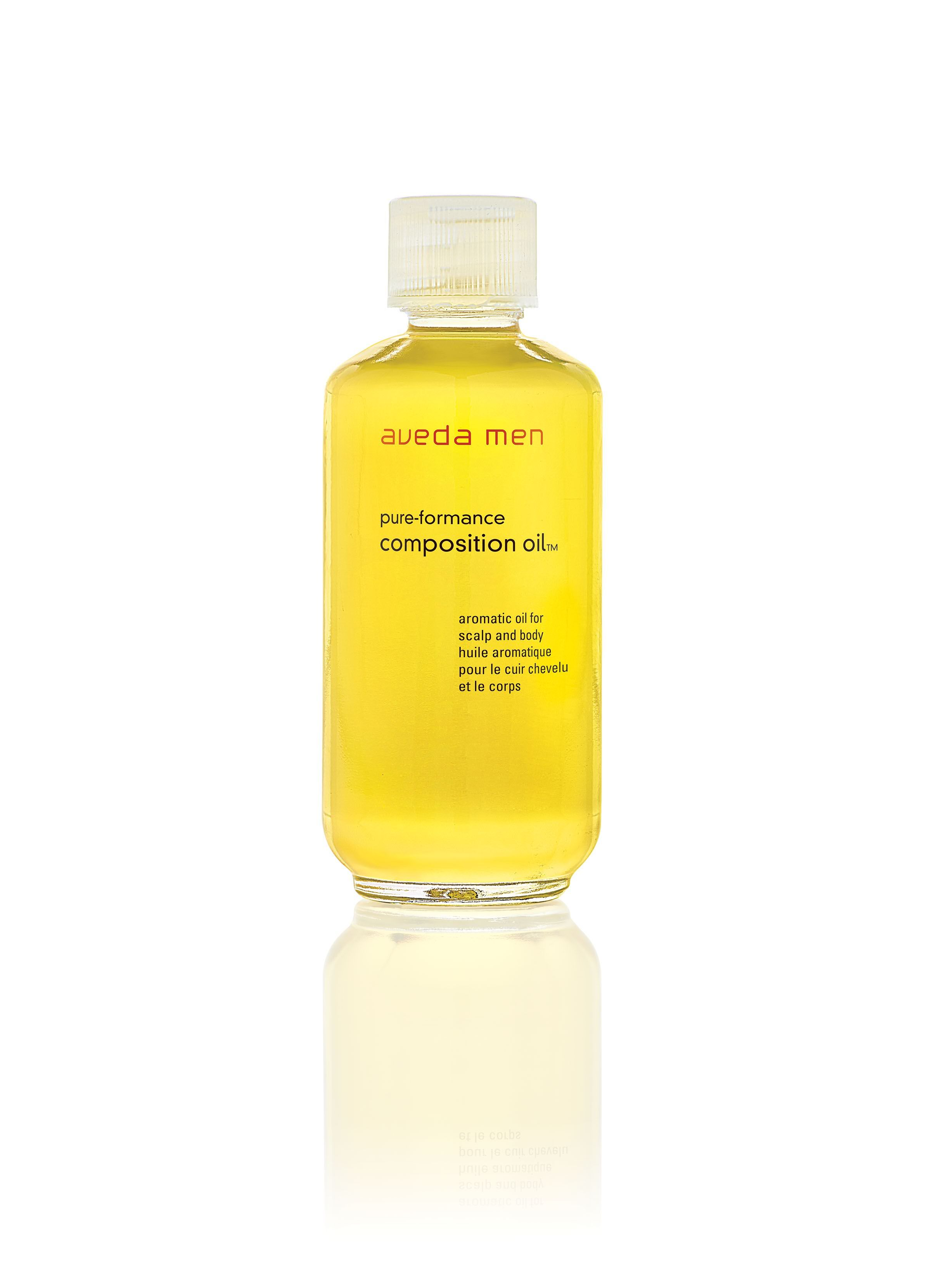This Mulitasking Nourishing Composition Oil Features A Crisp Refreshing Aroma Of Certified Organic Spearmint Vetive Organic Essential Oils Aveda Organic Oil