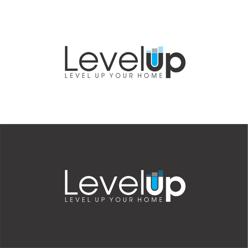 Level Up Create A Compelling Logo That Brings Homes Into The Future We Are A Business Of Smart Home T Logo Design Contest Health Technology Logo Logo Design