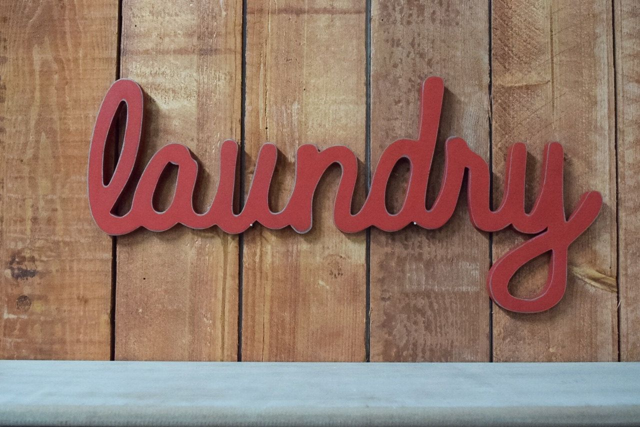 Wooden Laundry Signs For Home Laundry Sign Laundry Room  Home Decor  Wooden Laundry Sign