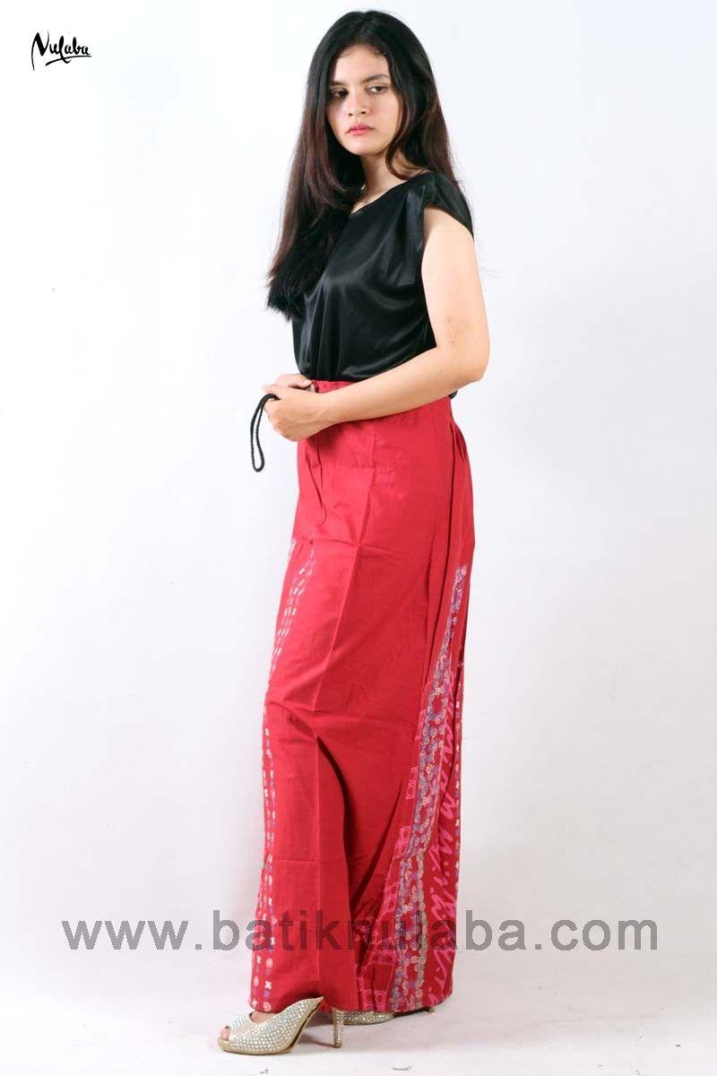 Tahukah anda Perbedaan Desain Batik Wanita Jaman Dahulu ...