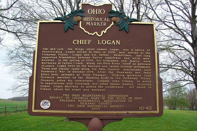 Photo of Chief Logan