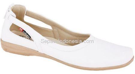 Sepatu Wanita Jeg 1307 Adalah Sepatu Wanita Yang Nyaman Dan