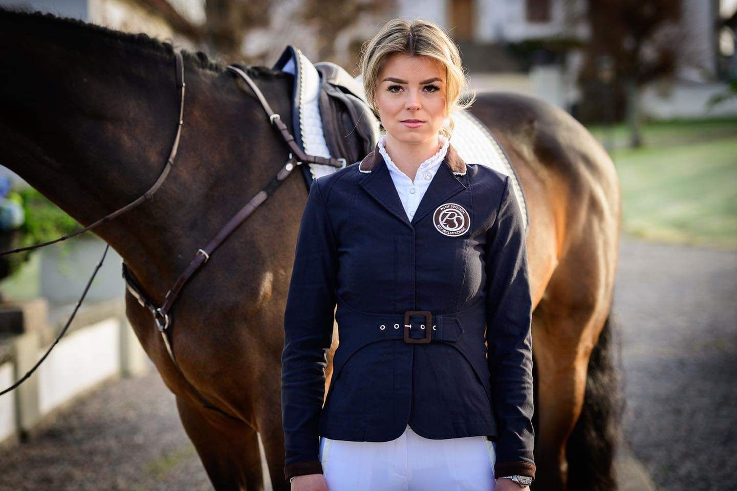 Pin By Bobbyjunior On Equestrian In 2021 Riding Helmets Leather Jacket Leather [ 960 x 1440 Pixel ]