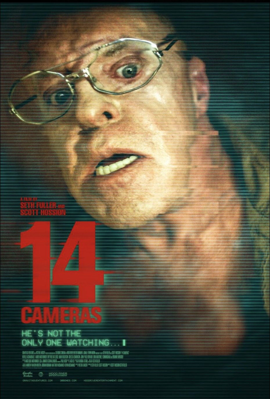 14 Cameras 2018 Full Movies Online Free Full Movies Free