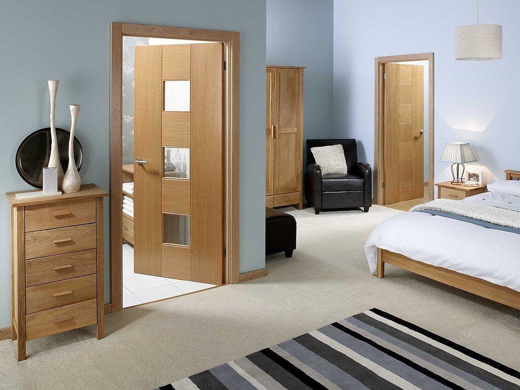 Soundproof A Bathroom Door Doors interior, Home door
