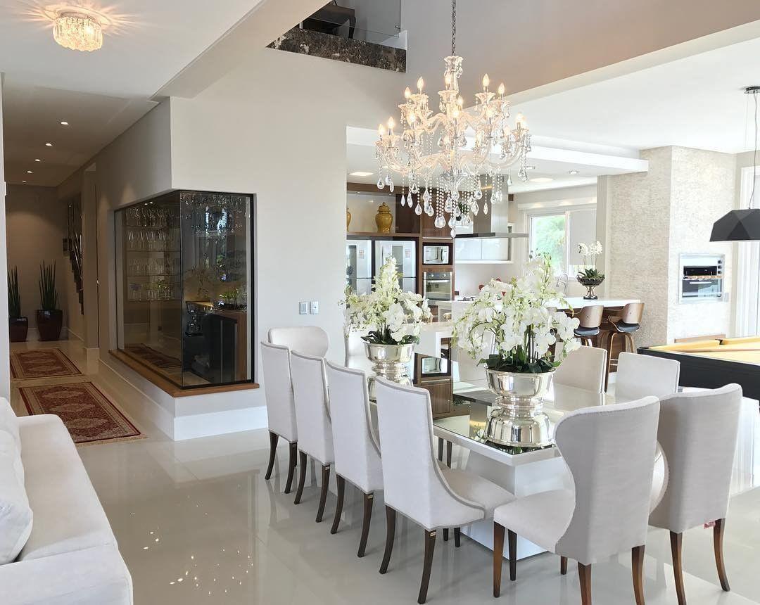 Elegant Curtidas Comentrios Decor Interiores U Dicas Homeluxo No With Decor  Interiores.