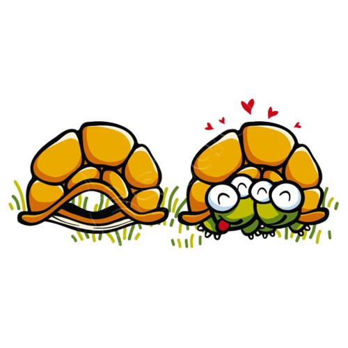 Cuadro Tortugas enamoradas   art.& beauty.. ❤   Pinterest   Tortuga ...