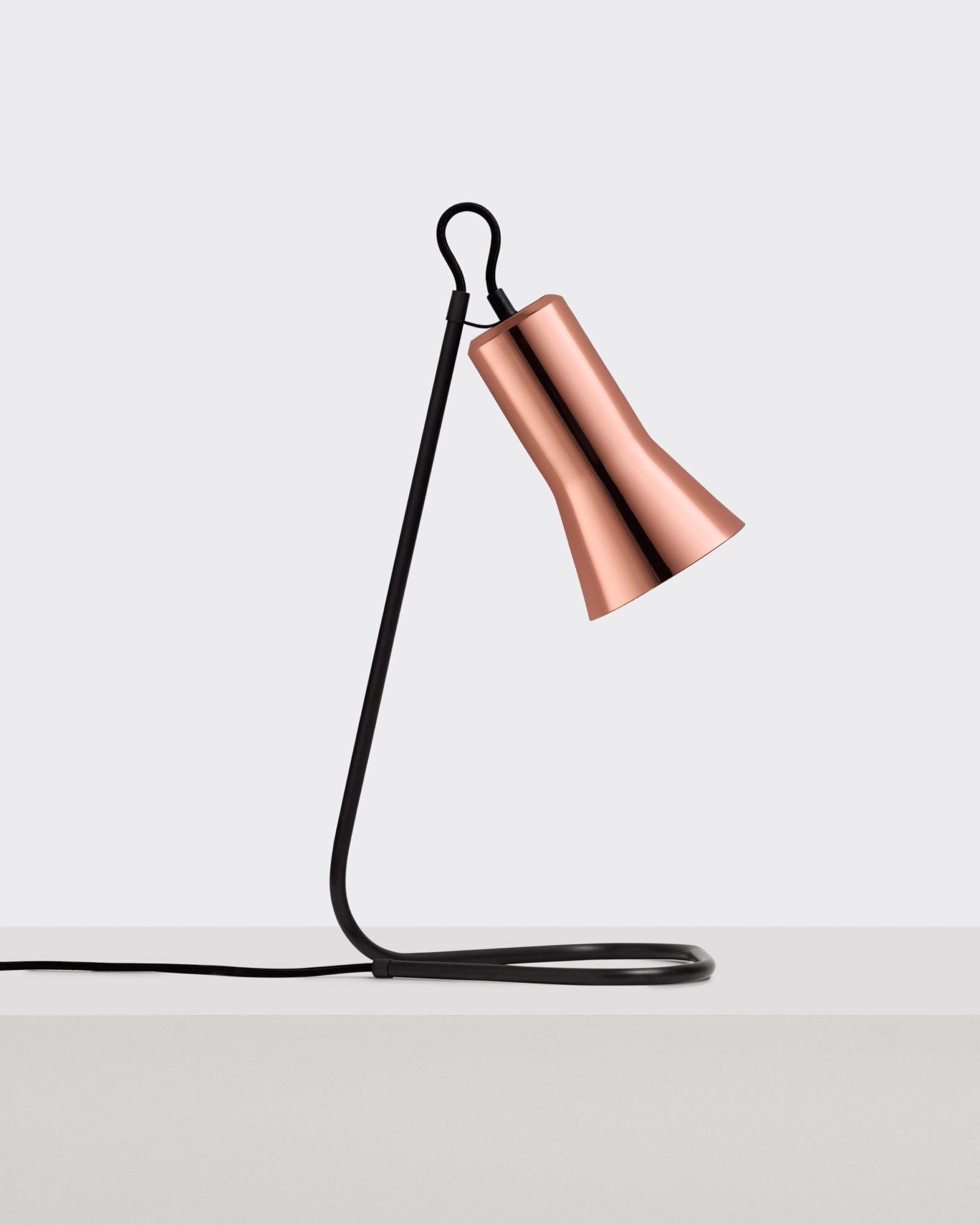 Silhouette Desk Lamp | Lighting | Ross Gardam - Melbourne ...