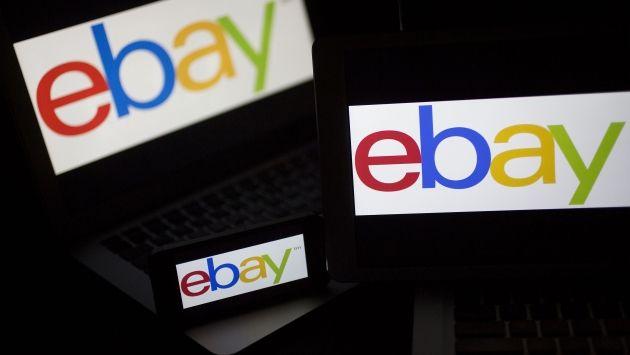 eBay pide a sus usuarios que cambien sus contraseñas por 'ciberataque'